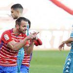 La identidad del Granada CF recupera galones ante el Real Betis