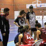 Tecnigen Baloncesto Sevilla será el anfitrión de Hafesa Raca Granada