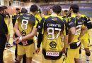 Balonmano Maracena La Esquinita de Javi regresa con triunfo de Triana