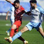 La practicidad del Granada CF sube escalón de la Copa del Rey en Málaga