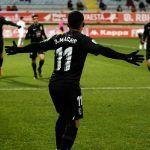 El Granada CF alarga hasta la prórroga su clasificación copera en León