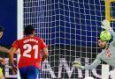 La pegada y una parada clave, otorgan puntuación histórica al Granada CF en Villarreal