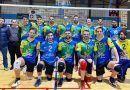 La Primera División Andaluza deja una derrota de Sermud Armilla en voleibol masculino