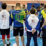 Los conjuntos de Sermud Armilla conquistan sus categorías andaluzas en voleibol