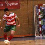 SIMA Granada FS vuelve del parón navideño con una salida a Melilla