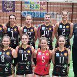 El desplazamiento a Benidorm confirma la segunda plaza de CDU Atarfe en Superliga 2 femenina