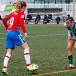 El Granada CF Femenino certifica un triunfo muy importante