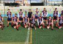 Granada Lions comienza la competición autonómica de flag, Liga Andaluza