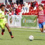 El Granada CF Femenino no encuentra la justicia deportiva ante el Pozoalbense