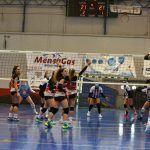 Nevadis Albolote CV'16 se hace enorme ante el líder CD Badajoz y le iguala en la clasificación