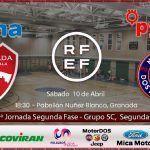 SIMA Granada FS quiere seguir compitiendo sin renunciar a nada