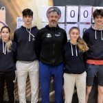 El Club Bádminton Ogíjares-Granada impulsa opciones para lograr el ascenso a División de Honor