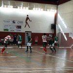 SIMA Granada FS sigue escalando en la clasificación con nueva victoria