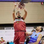 Coviran Granada apunta su cuarto triunfo en la segunda fase de LEB Oro