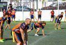 Granada Lions afrontará una jornada intensa de flag como anfitrión