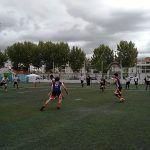 Granada Lions ante el reto de la Final Four Flag a disputar en Sevilla