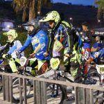 Almuñécar abrirá la Copa de Andalucía BMX 2021 de ciclismo