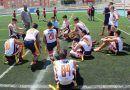 Granada Lions consigue buenos resultados en la Liga Andaluza Sub 18
