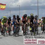 Loja prepara el segundo encuentro en ciclismo del CAREBA Escuelas