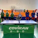 Coviran Huétor Vega TM consigue una concluyente victoria como local