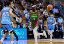 El pase a la ACB tendrá que esperar entre Coviran Granada y Breogán Lugo