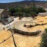 Padul toma el testigo de la Copa de Andalucía de ciclismo BMX