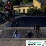 Padul nombra a los nuevos campeones andaluces de ciclismo BMX