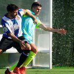 El Granada CF empata ante el RCD Espanyol en la concentración de pretemporada
