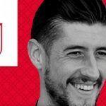 El lateral zurdo Sergio Escudero se incorpora al Granada CF