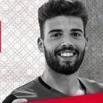 La portería del Granada CF tiene un refuerzo luso, Luís Maximiano