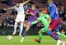 El Granada CF roza el triunfo en el Camp Nou ante el FC Barcelona