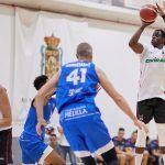 Coviran Granada logra su segunda victoria de la pretemporada