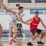 Coviran Granada prosigue su pretemporada con nueva victoria ante Melilla