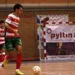 Sima Granada FS se estrena en casa ante el filial de El Pozo Murcia