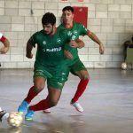 Derrota por la mínima para SIMA Granada FS en Alcalá de Guadaíra